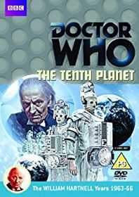 Doctor Who - The Tenth Planet (DVD)