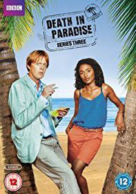 Death In Paradise - Series 3 - Complete (DVD)