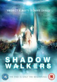Shadow Walkers (DVD)