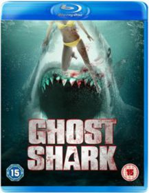 Ghost Shark (Blu-ray)