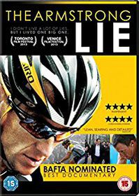 The Armstrong Lie (DVD)