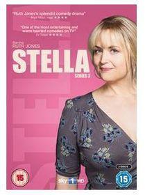 Stella - Series 3 - Complete (DVD)