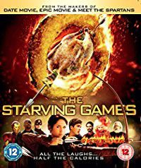 The Starving Games (Blu-ray)