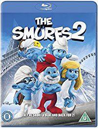 The Smurfs 2 (Blu-ray)