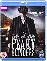 Peaky Blinders - Series 1 - Complete (Blu-Ray)