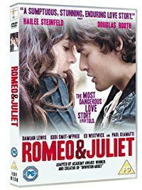Romeo & Juliet [2014] (DVD)