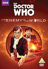 Doctor Who - Enemy Of The World (DVD)