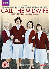 Call the Midwife - Series 3 (DVD)