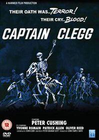 Captain Clegg (DVD)