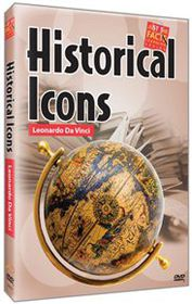 Historical Icons - Leonardo Da Vinci (DVD)