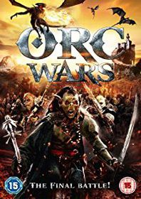 Orc Wars (DVD)