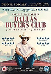 Dallas Buyers Club [DVD] (DVD)