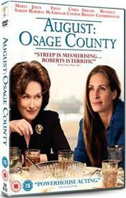 August Osage County (DVD)