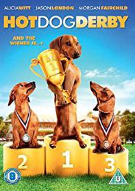 Hot Dog Derby (DVD)