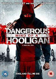 Dangerous Mind of a Hooligan (DVD)