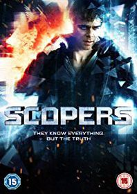 Scopers (DVD)