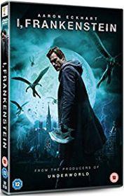 I Frankenstein (DVD)