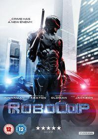 RoboCop (DVD)