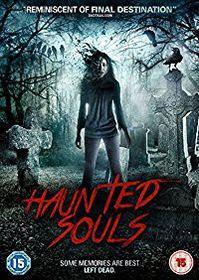 Haunted Souls (DVD)