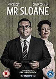 Mr Sloane (DVD)
