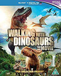 Walking With Dinosaurs (Blu-ray)