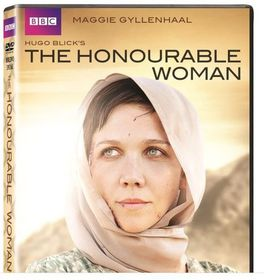 The Honourable Woman (DVD)