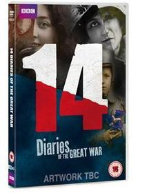 The Great War Diaries (DVD)