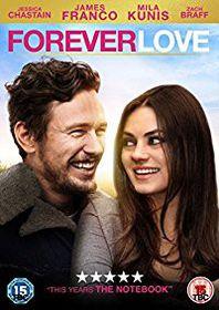 Forever Love (DVD)