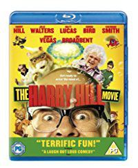 The Harry Hill Movie (Blu-ray)