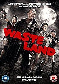 Wasteland (DVD)