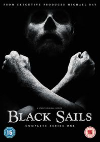 Black Sails Series 1 (DVD)