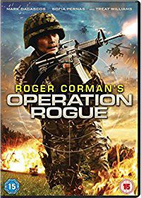 Operation Rogue (DVD)