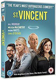 St Vincent (DVD)