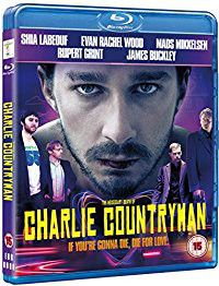 The Necessary Death Of Charlie Countryman (Blu-ray)
