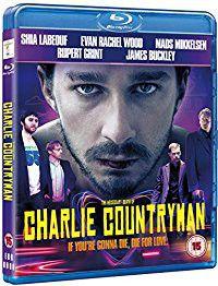 The Necessary Death Of Charlie Countryman (Blu-ray)