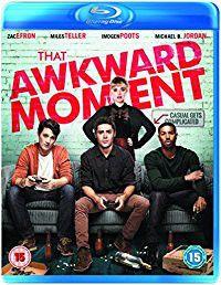 That Awkward Moment (Blu-ray)