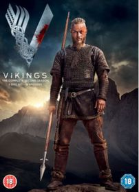Vikings - Series 2 - Complete (DVD)