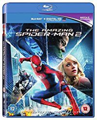 Amazing Spider-Man 2 (Blu-ray)