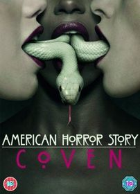 American Horror Story - Series 3 - Complete (DVD)