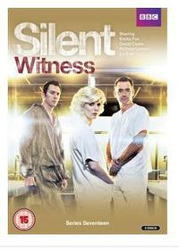 Silent Witness - Series 17 - Complete (DVD)
