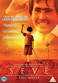 Seve the Movie (DVD)