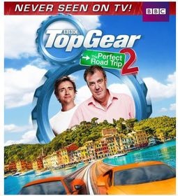 Top Gear - The Perfect Road Trip 2 (DVD)