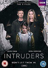 Intruders: Season 1 (DVD)