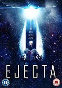 Ejecta DVD (DVD)