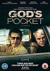 God's Pocket (DVD)