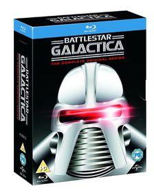 Battlestar Galactica - The Complete Original Series (Blu-Ray)