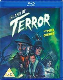Island Of Terror (Blu-ray)