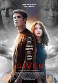 The Giver (DVD)
