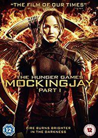 The Hunger Games: Mockingjay Part 1 (DVD)