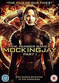 The Hunger Games: Mockingjay Part 1 (DVD)
